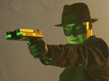 Z filmu Zelený sršeň