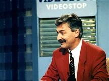 Jan Rosák v pořadu To byl Videostop