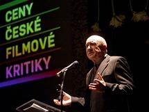 Ceny filmové kritiky 2010 - Petr Nárožný