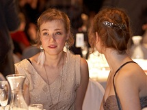 Ceny filmové kritiky 2010 - oceněná Kristýna Liška Boková
