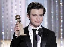 Zlaté glóby 2011 - Glee