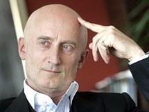 Ivo Valenta, majitel holdingu Synot