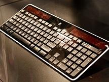 Logitech Sun Keyboard
