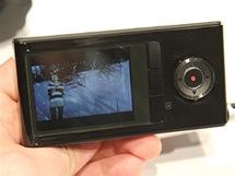 CES 2011 - 3D bloggie kamerka