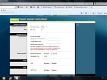 Nastavení modemu Cisco EPC 3925