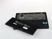 Netbook Cr48 - baterka vydrží přes šest hodin