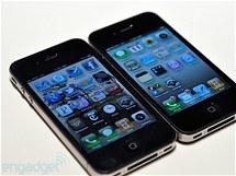 iPhone 4 GSM a iPhone 4 CDMA