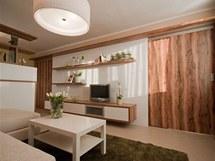 Posuvné dveře nahradily skládací do kuchyně i klasické do předsíně
