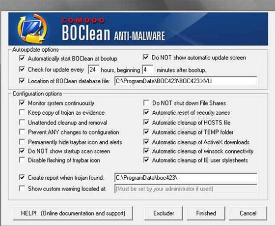 Comodo Anti-Malware