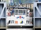 Výletní loď Arnošt