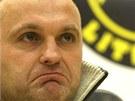 Robert Reichel odstoupil z funkce trenéra litvínovských hokejistů.