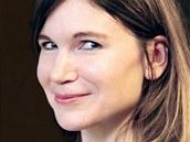Tereza Spá�ilová, redaktorka iDNES.cz