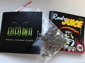 V libereckém centru Babylon se prodávají polské náhražky drog.