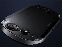 Nové přenosné zařízení od Sony