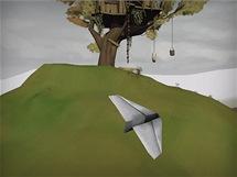 Paperplane 1