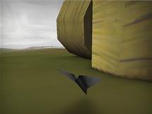 Paperplane 3
