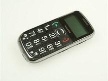 Mobily pro důchodce Aligator
