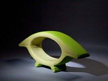 Multifunkční nábytek slouží i jako skvělá hračka