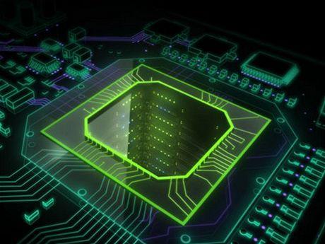 nVidia Technology