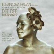 Dee Dee Bridgewater: Eleanora Fagan (obal alba)