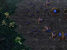 Warcraft 3 potkává Starcraft 2
