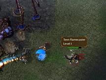Warcraft se potkává se Starcraftem