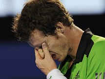 Zoufal� Andy Murray