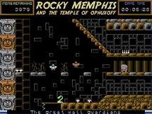 Rocky Memphis