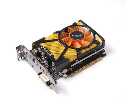 Zotac GeForce GT 440