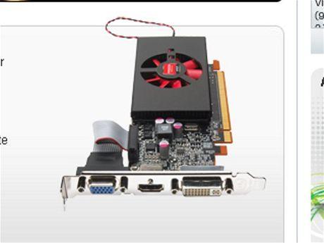 Radeon HD 6670 OEM