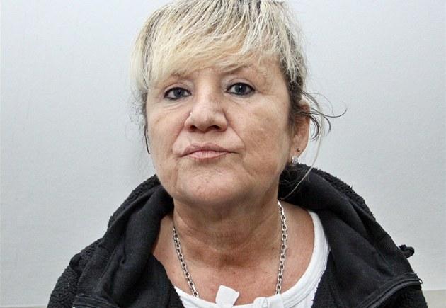 Eva Vav�i�ková p�ed prom�nou