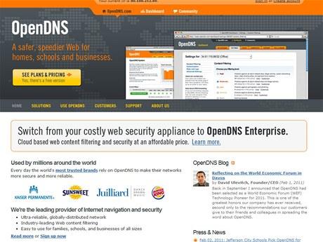 OpenDNS.com