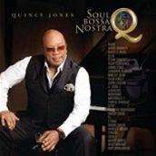 Quincy Jones (ob�lka)