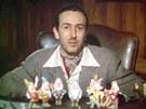 Walt Disney se svými nejúspěšnějšími filmovými hrdiny