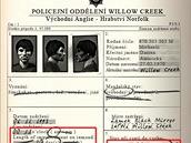 Posel Smrti III - protokol o zadržení