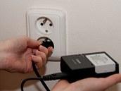 Baterie si zaslouží první pořádné nabití