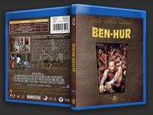 Ben Hur na Blu-ray