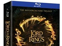 Trilogie Pán prstenů na Blu-ray