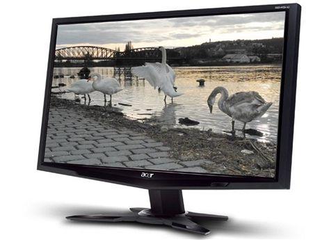 Acer GN245HQ 3D
