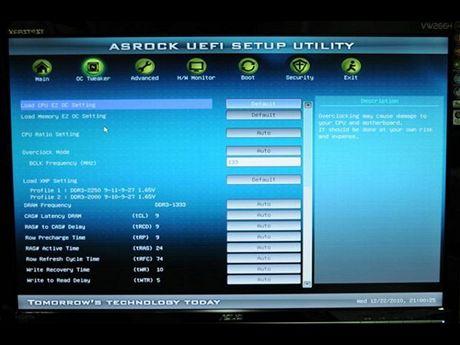 ASRock 890FX Deluxe5
