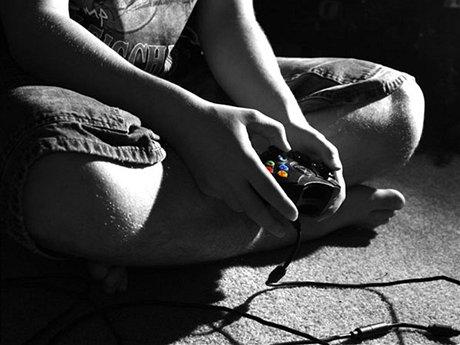 videoherní závislost