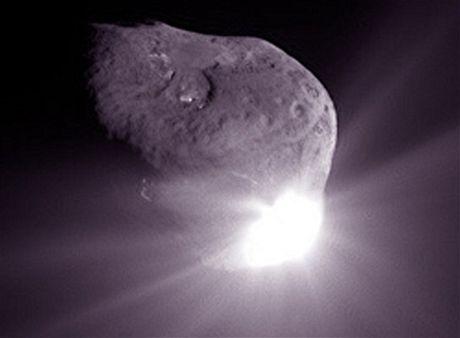 Kometa Tempel 1