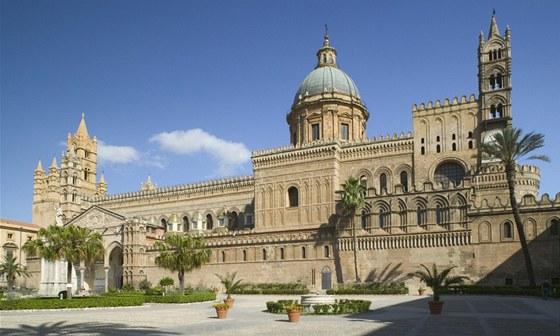 Katedrála Palermo