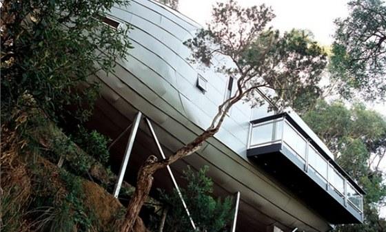 Někomu dům připomíná staromódní karavan