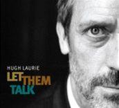 Hugh Laurie: Let Them Talk (obal alba