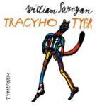 Tracyho tygr (obal)