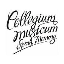 Collegium Musicum: Speak, Memory