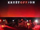 Kryštof - turné po kinech Kryštoff / On - zkouška v Praze (9. února 2011)