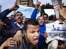 Nepokoje v centru K�hiry