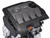 Motor 1,6 TDI
